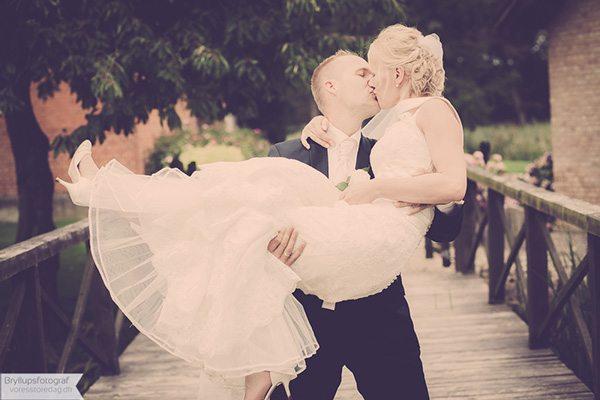 Bryllup på Broholm Slot18