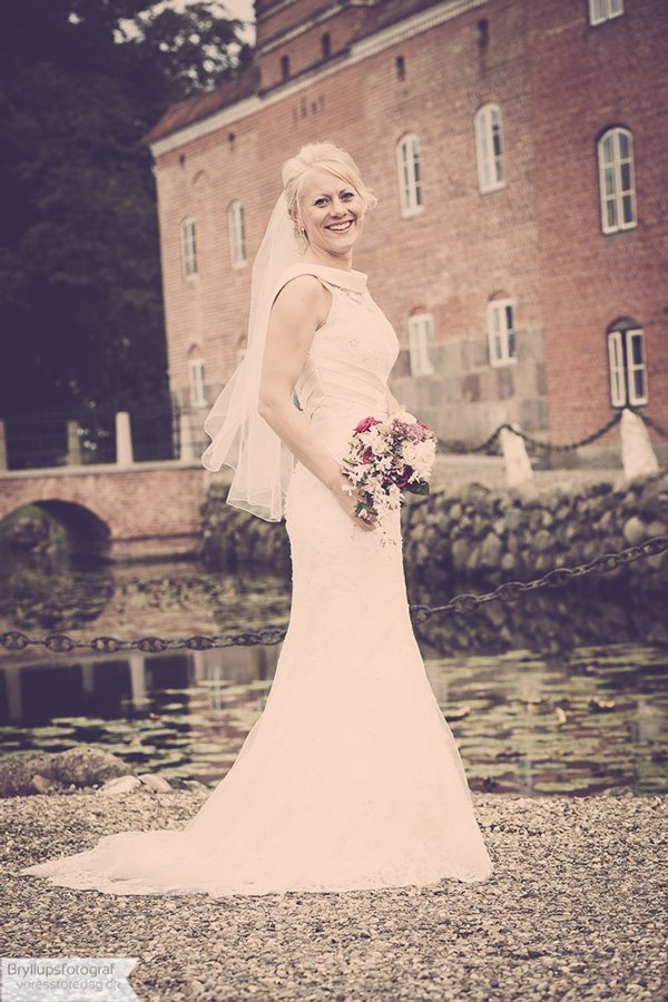 Bryllup på Broholm Slot8