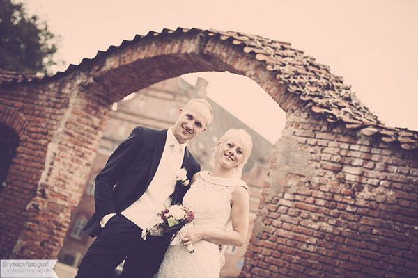 Bryllup på Broholm Slot9