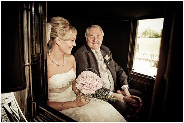 næsbyholm slot bryllupsfotografi