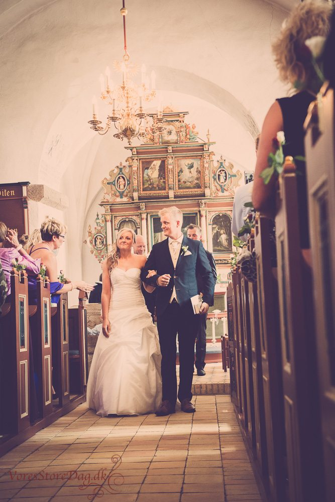 bryllupsfoto-12_Guldager kirke_Esbjerg