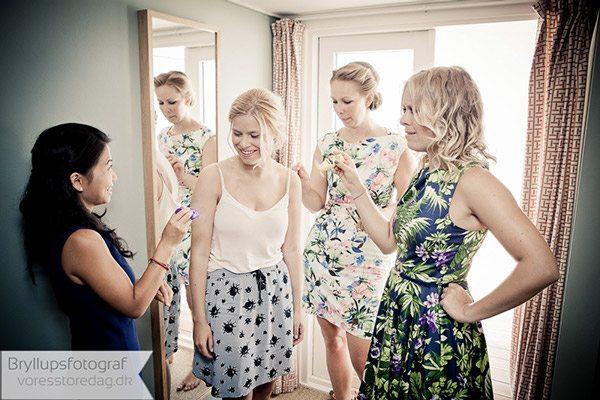 Bryllup Helenekilde Badehotel6