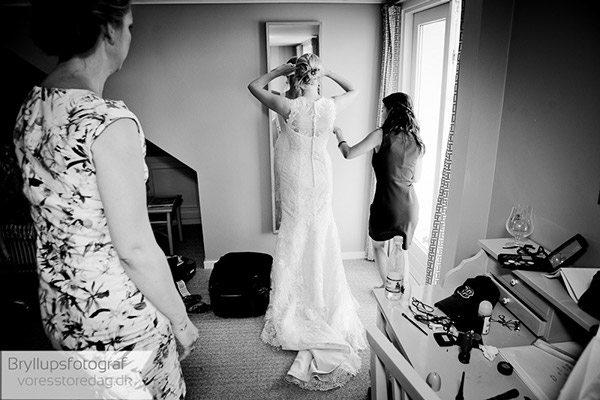 Bryllup Helenekilde Badehotel8