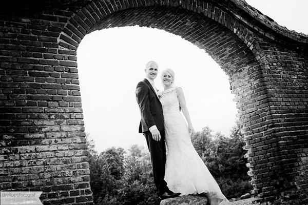 Bryllup på Broholm Slot2a