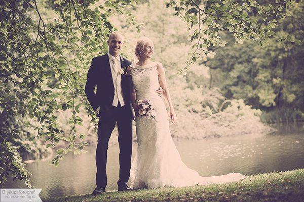 Bryllup på Broholm Slot5