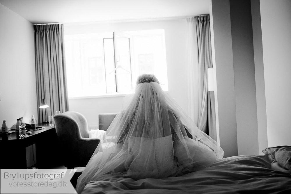 Skt Petri hotel bryllup 14