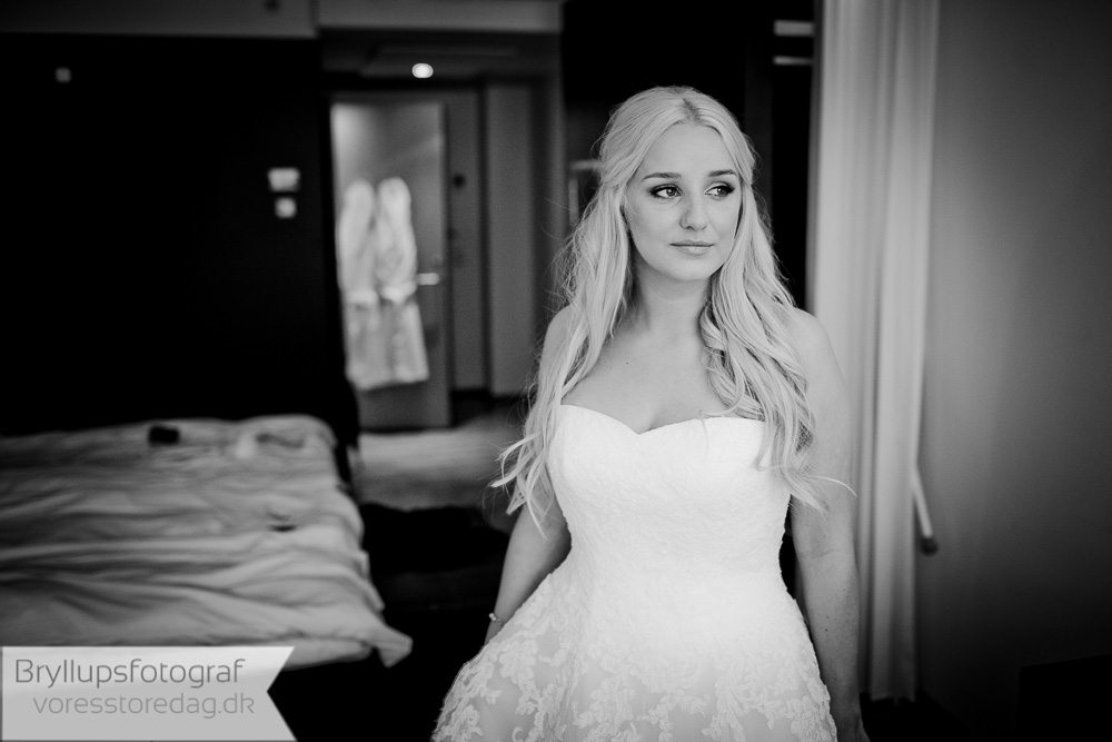 Skt Petri hotel bryllup 9