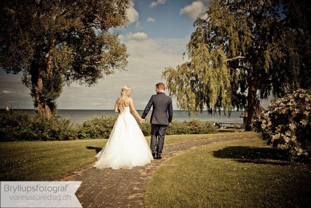skodsborg kurhotel bryllupsfoto 6