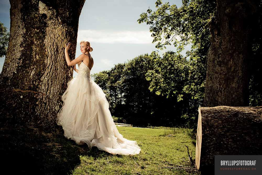 bryllup indbydelse