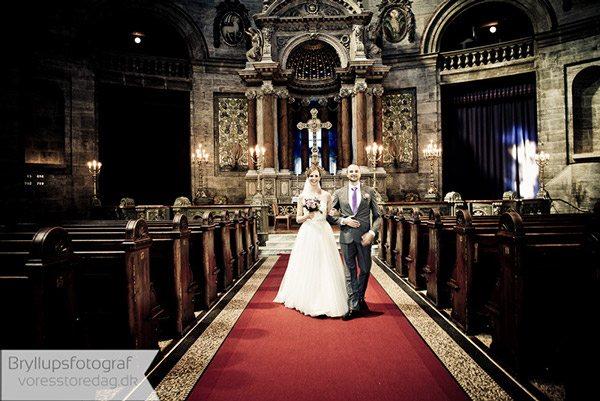 Marmor Kirke i København8a