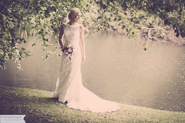 Bryllup på Broholm Slot14