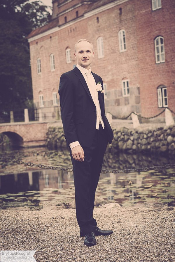 Bryllup på Broholm Slot6