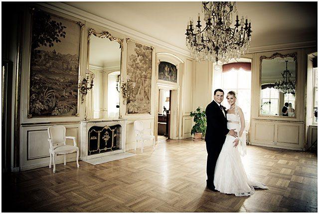 næsbyholm slot bryllupsfotograf