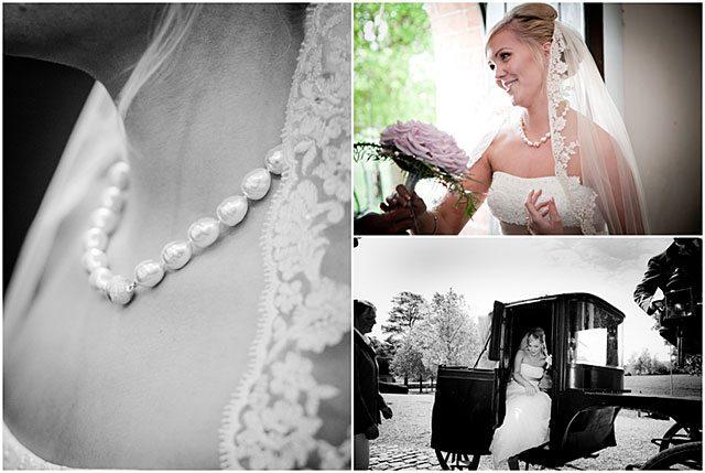 bryllupsfotografer næsbyholm slot
