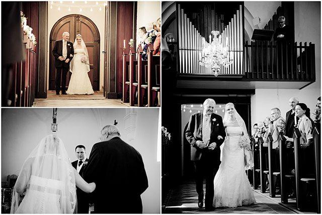 næsbyholm slot bryllup