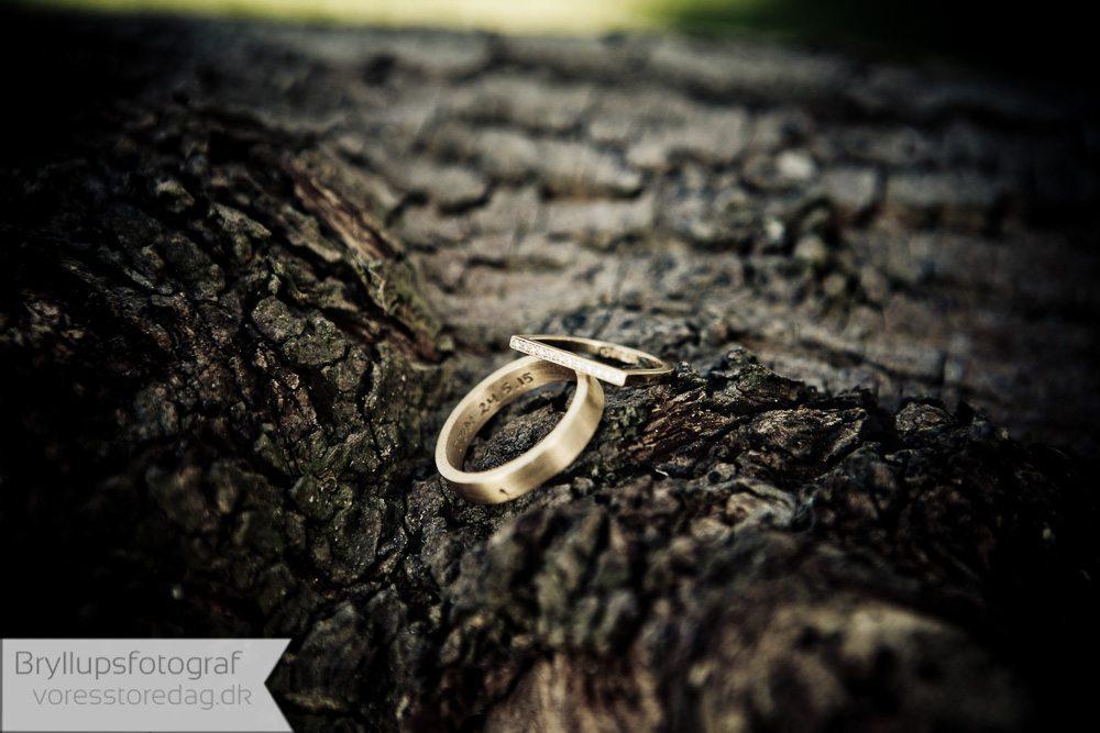 Bryllup i Hvalsø