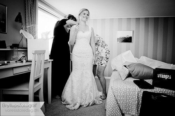 Bryllup Helenekilde Badehotel11