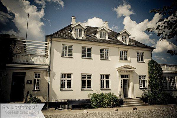 Bryllup Helenekilde Badehotel12