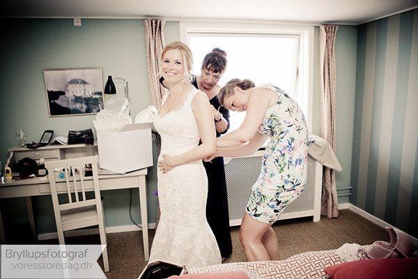Bryllup Helenekilde Badehotel2