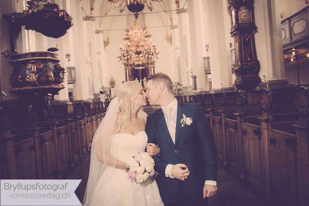 Bryllup Trinitatis Kirke 20