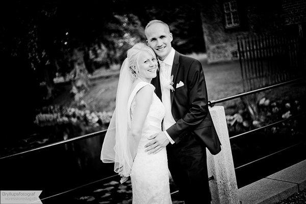 Bryllup på Broholm Slot2