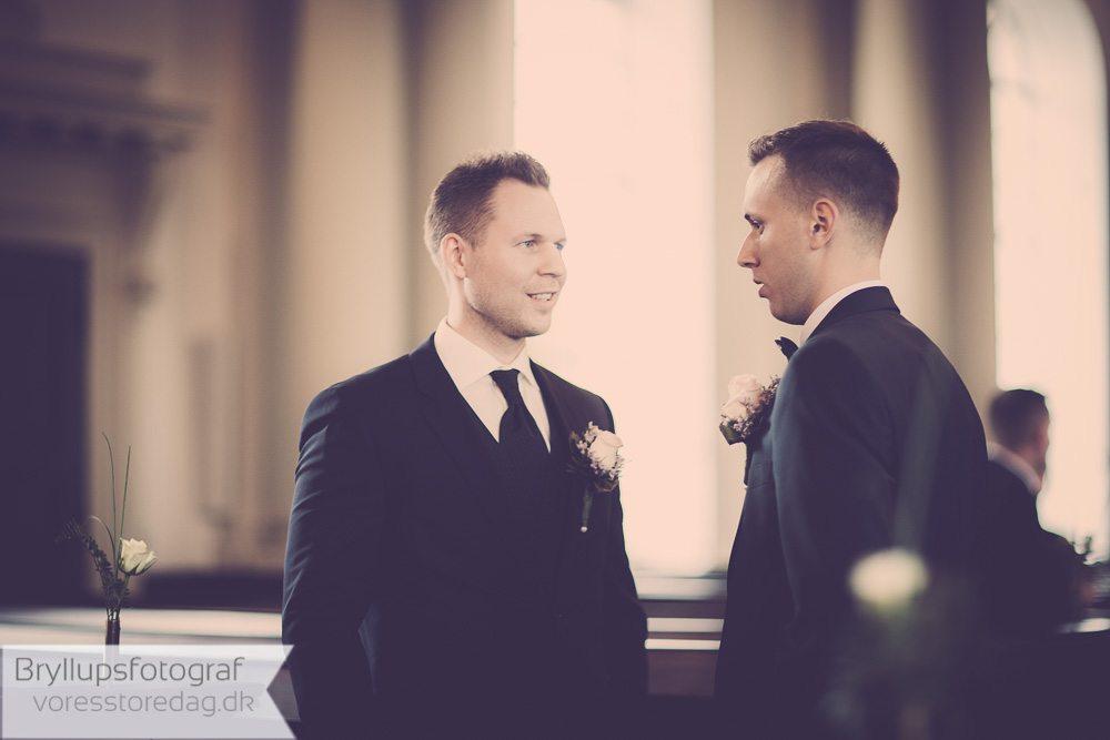 bryllup salmer