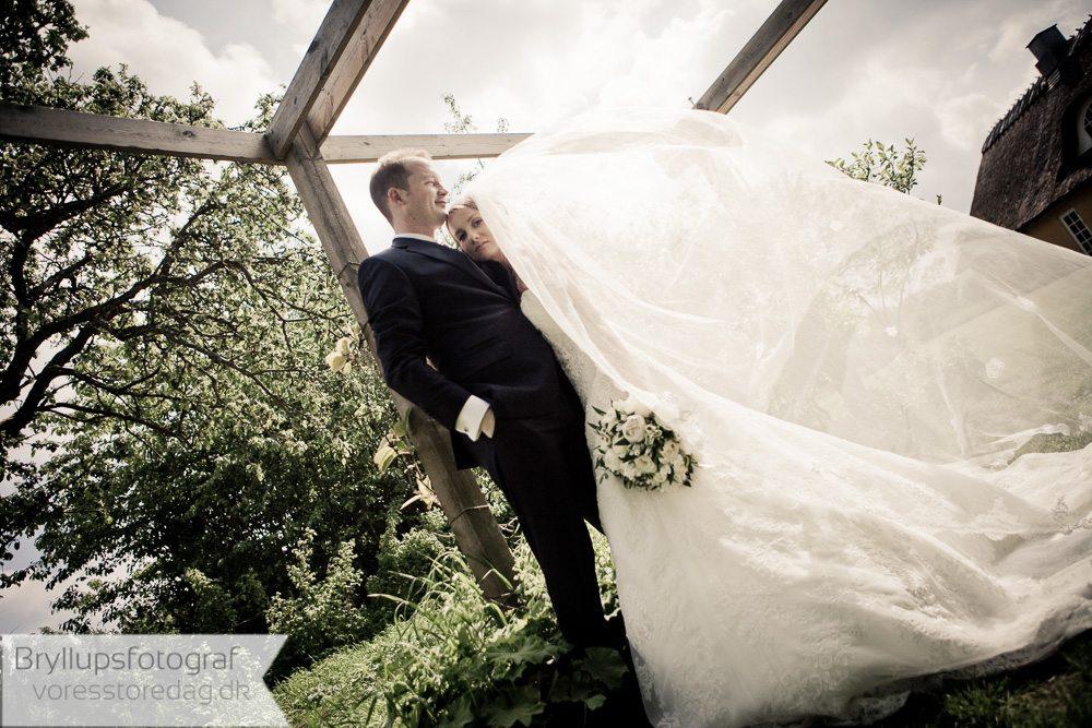 6 års bryllupsdag