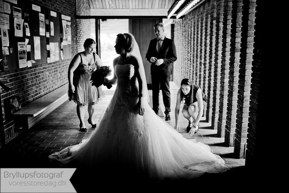 bryllup digt