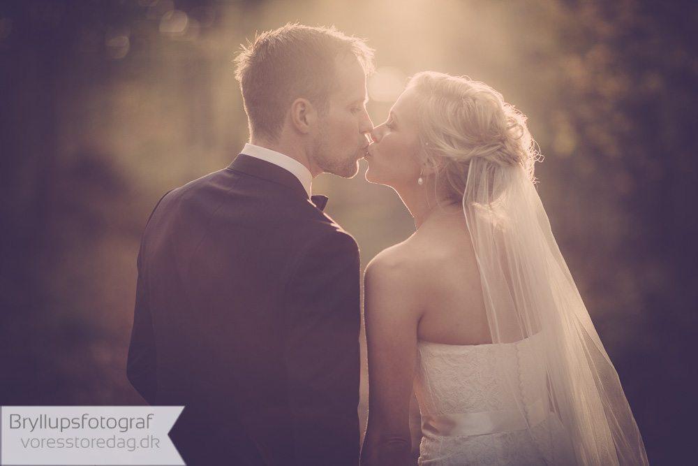 brudepar helsingør