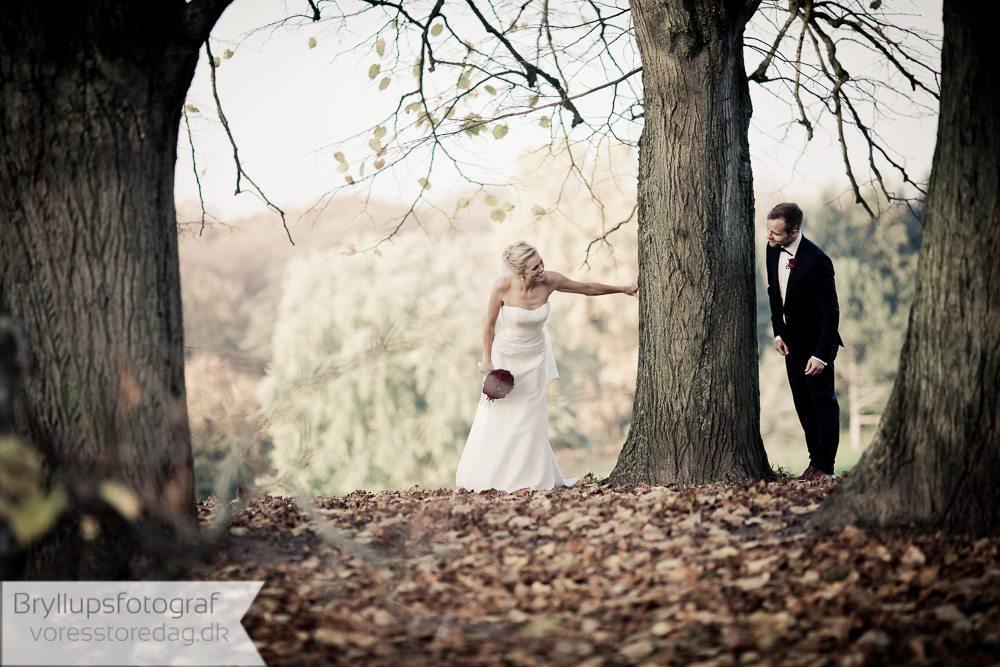 brudepar næstved
