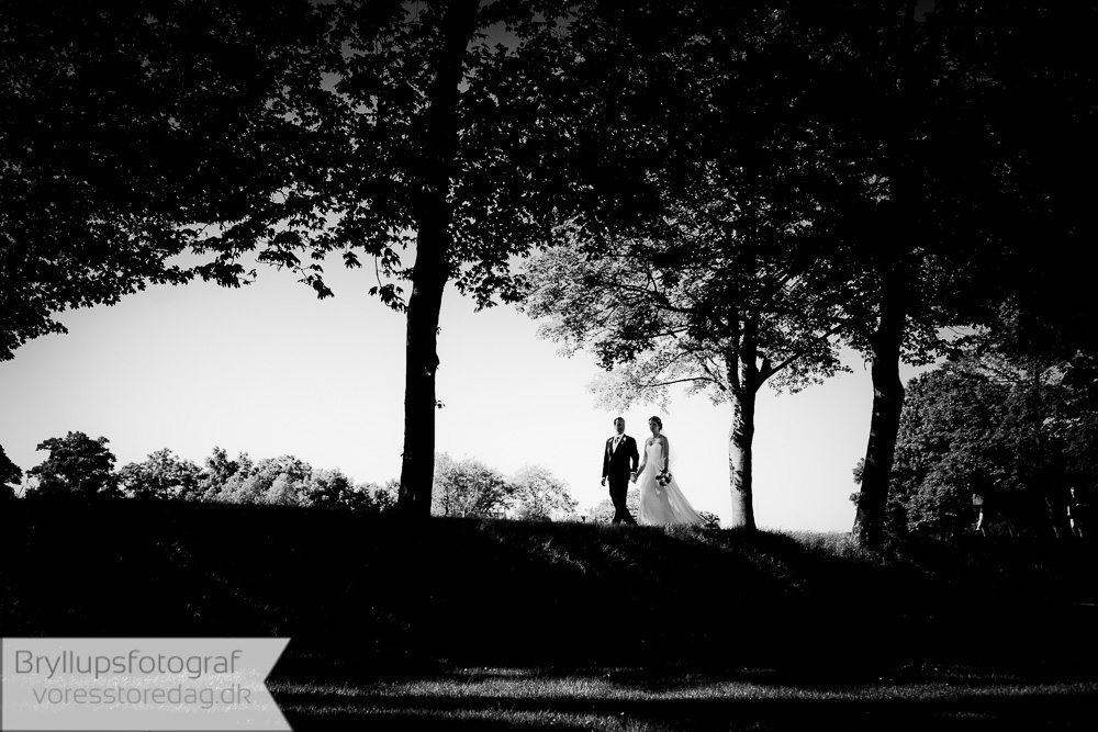 brudepar københavn