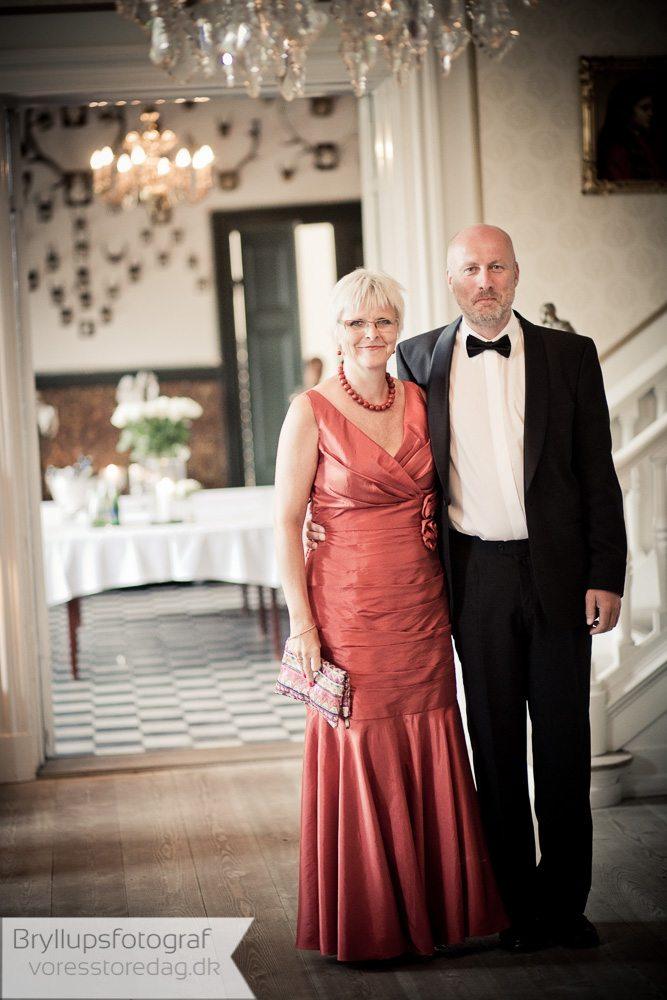 brudens forældre holckenhavn slot