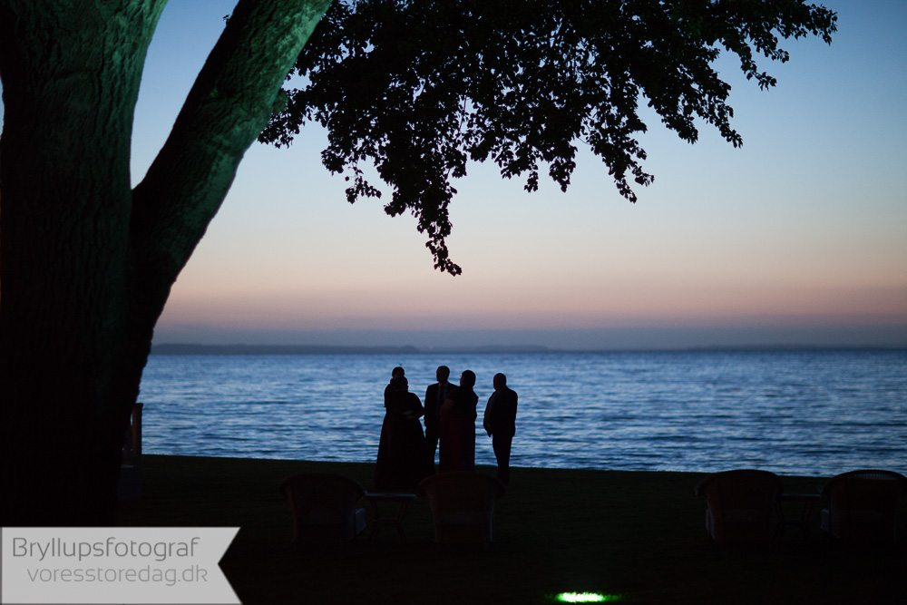 ballebro færgekro bryllup
