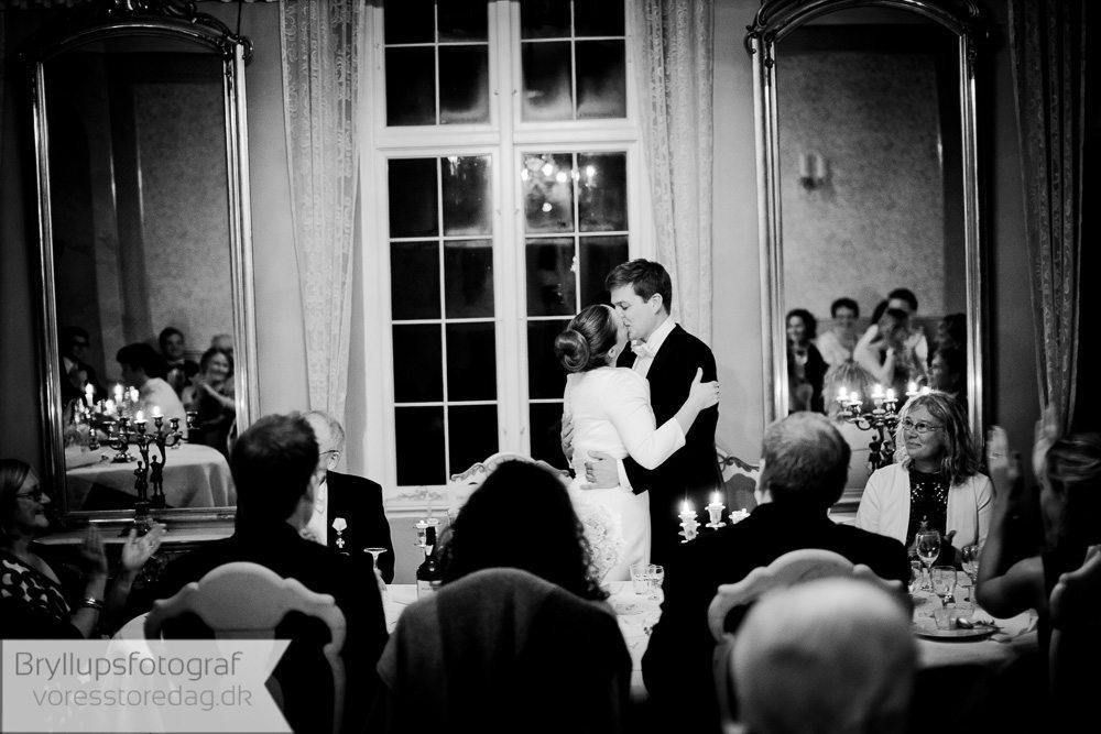 gommens tale til bruden