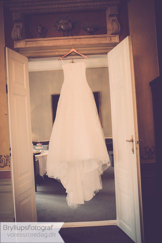 bryllup i danmark