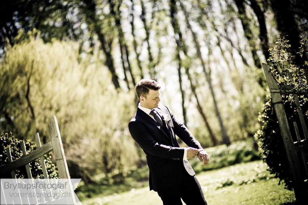 bryllup lokation