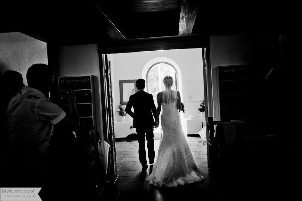 bryllupsbuffet