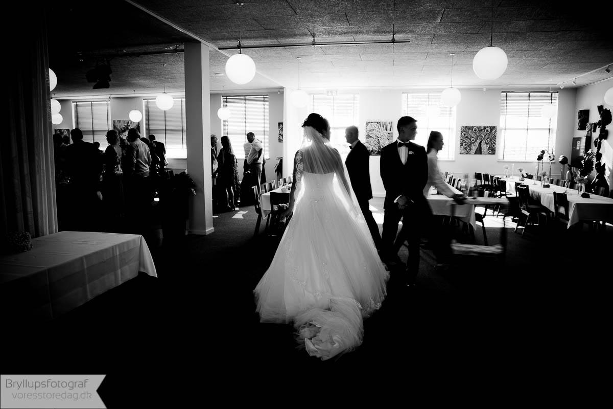 hvor stammer bryllup fra
