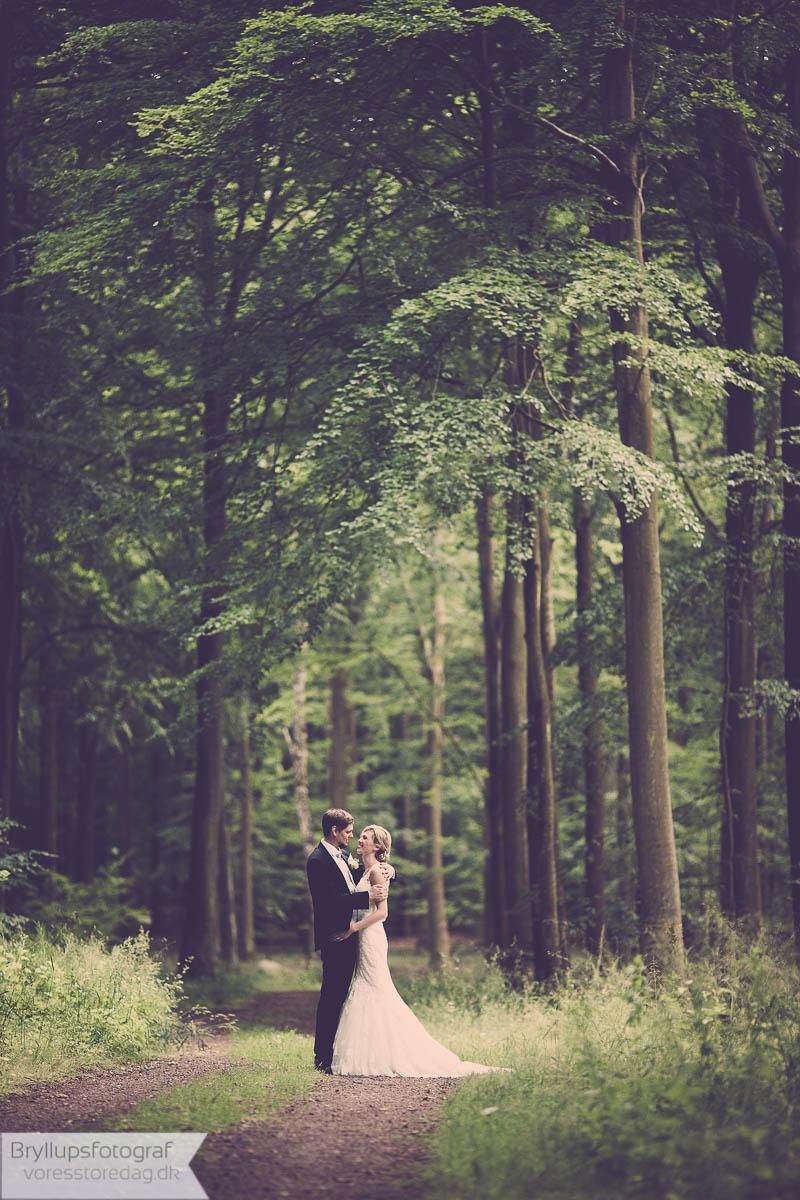 bryllup hørsholm