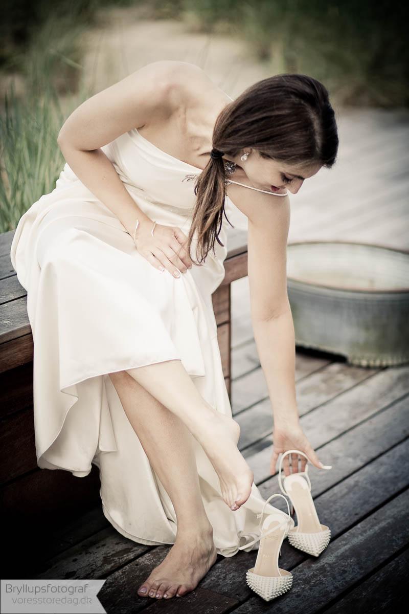 bryllupsfoto majorstuen