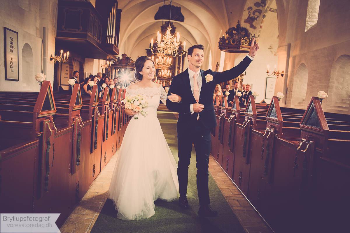 bryllup konkurrence