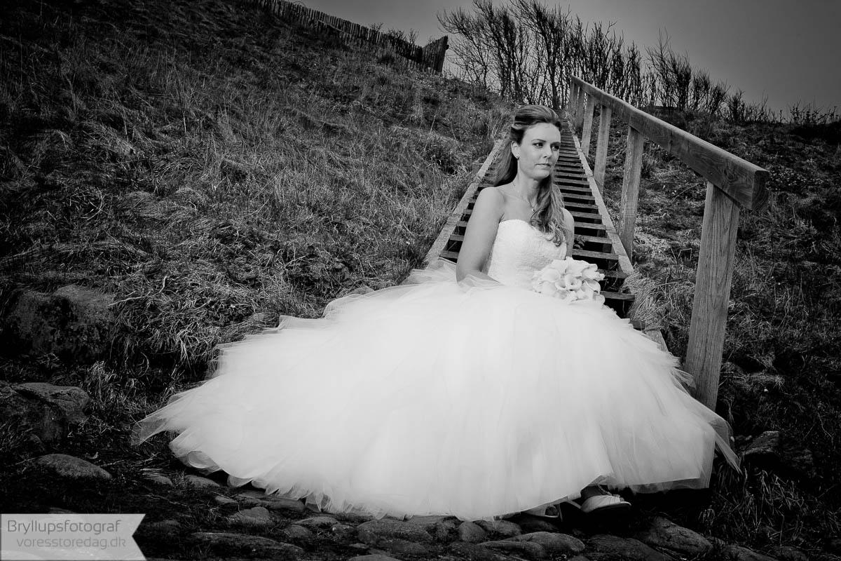 bryllupsfoto akershus