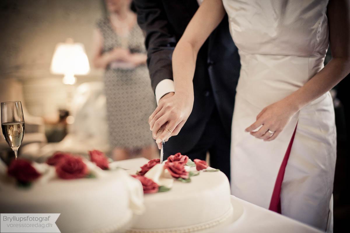 bryllup ordbog