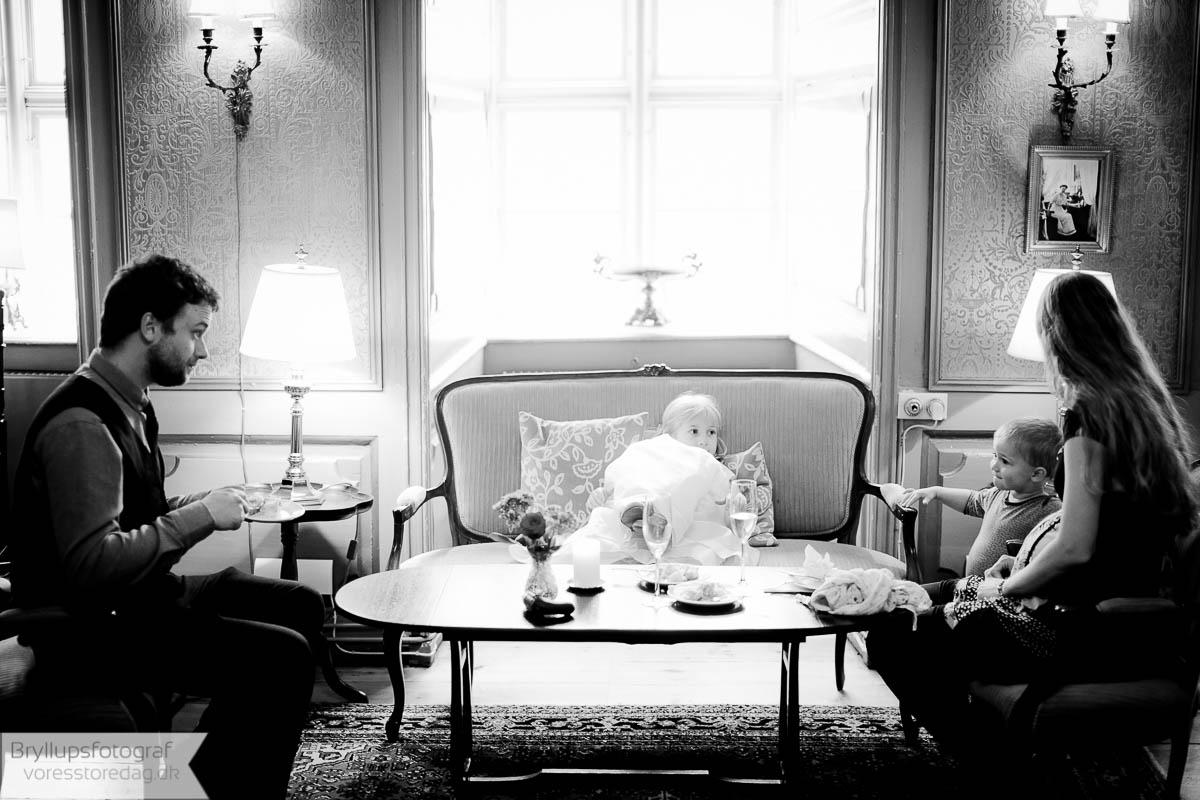 bryllup på københavns rådhus