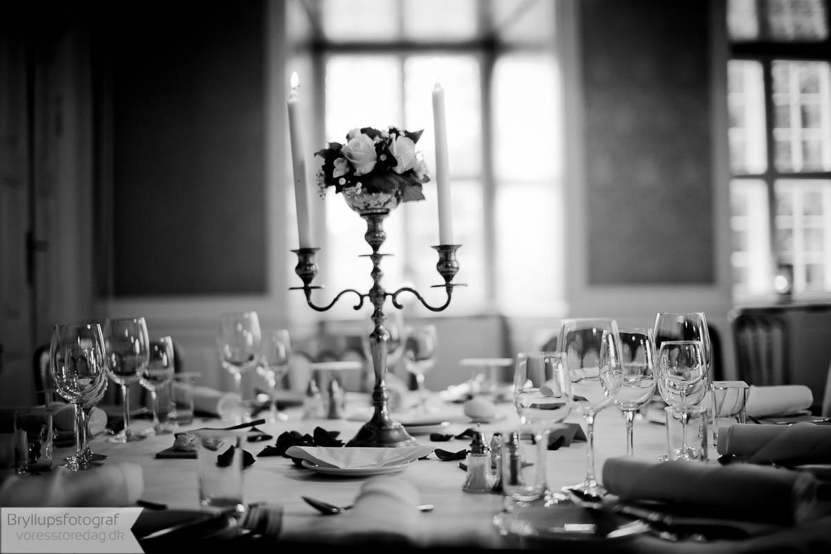 bryllups fotobog