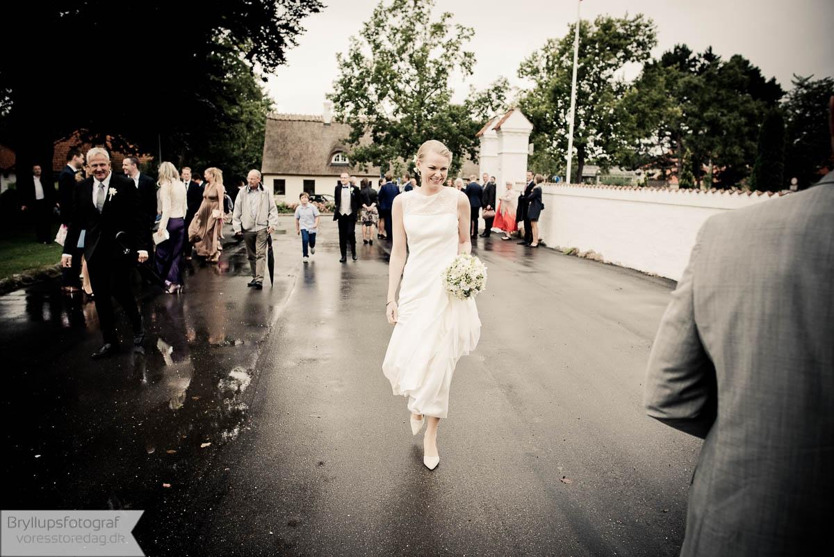 bryllup engelsk