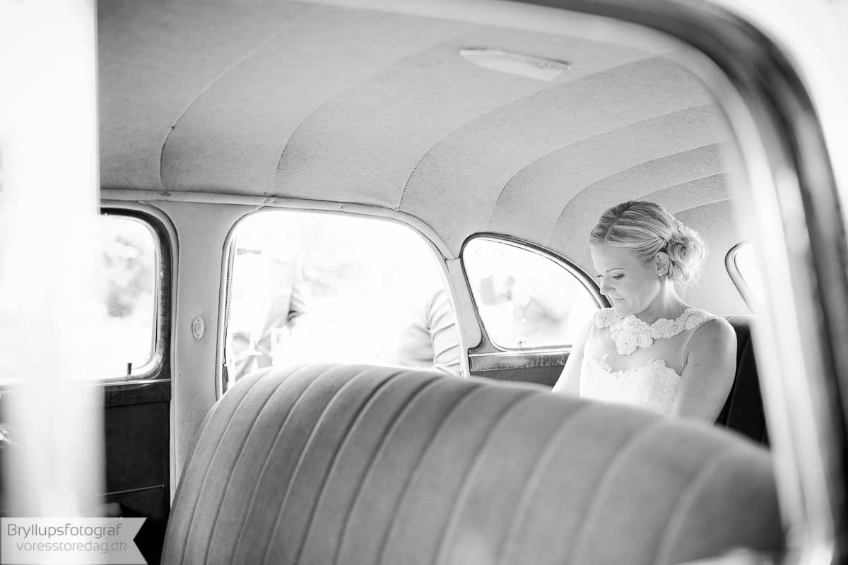 bryllup telt