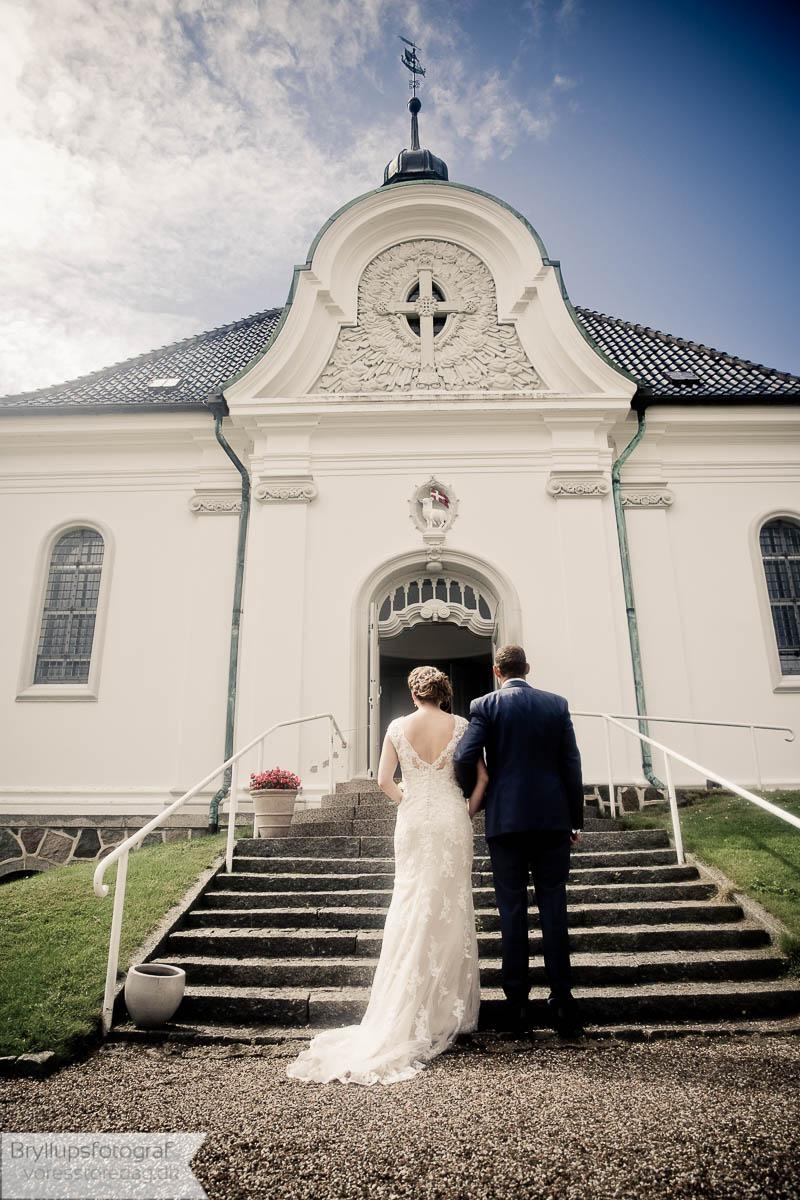 bryllup horsens