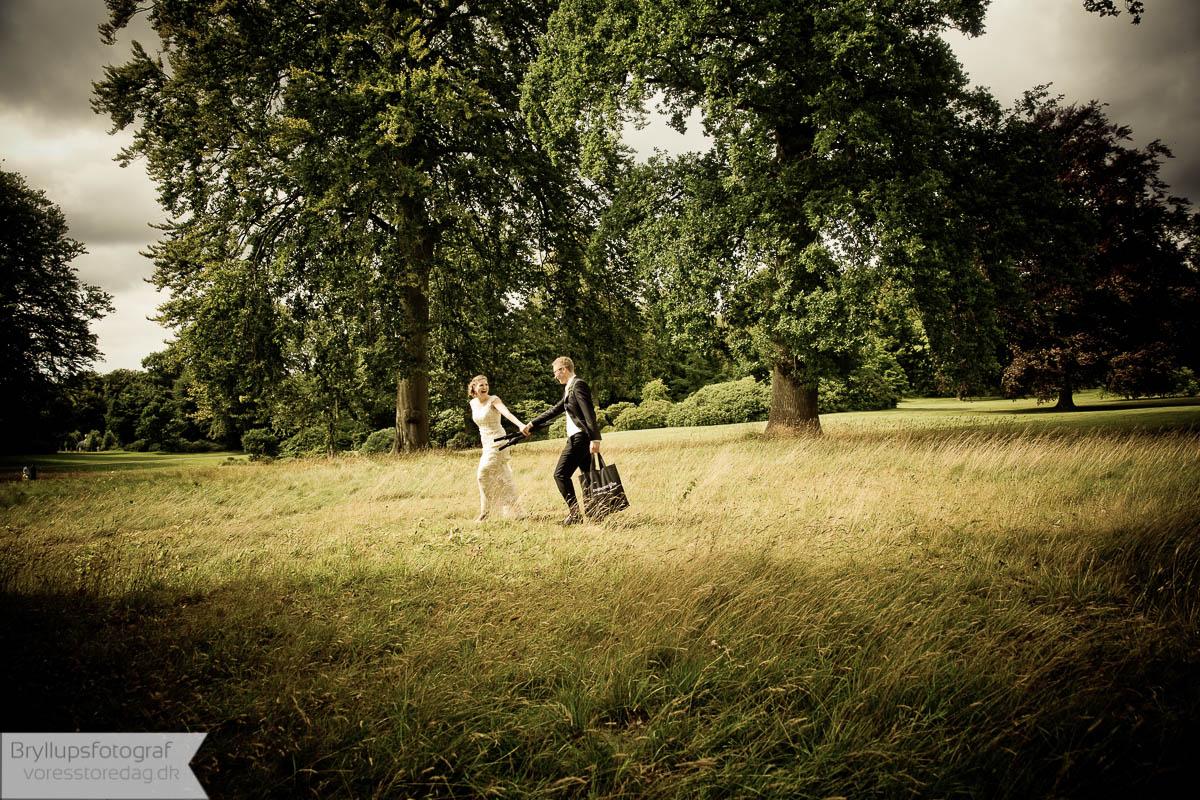 bryllup vestsjælland