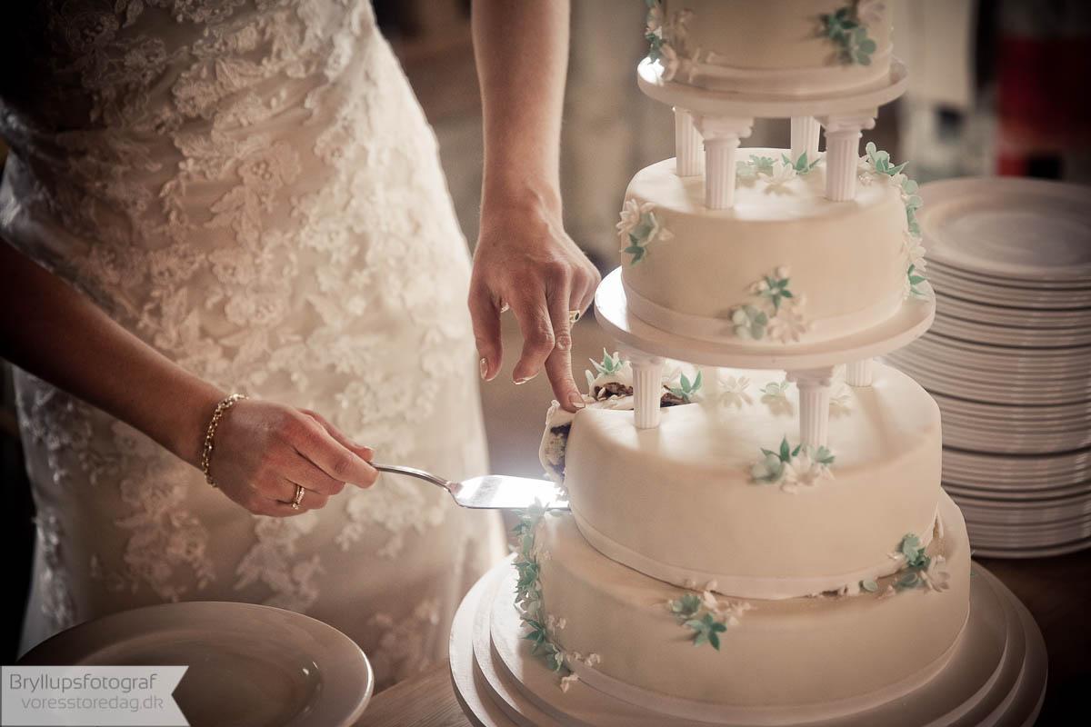 bryllup liste